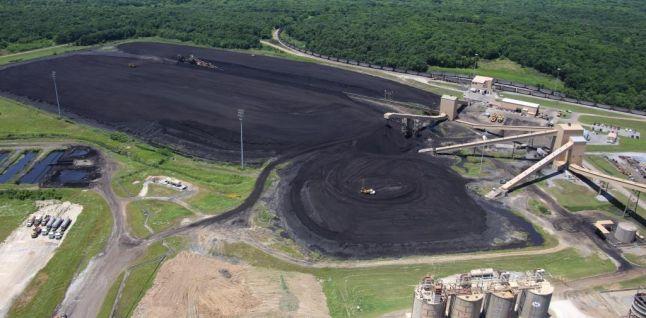 Grand River Energy Center