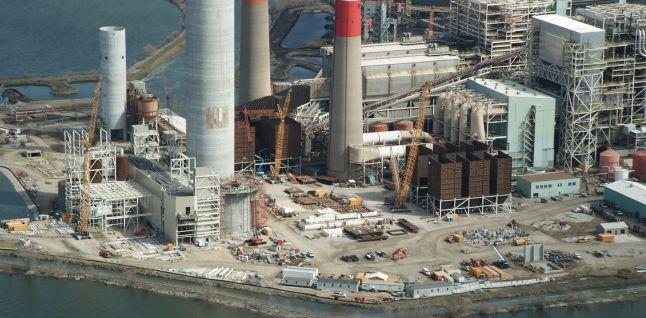 La Cygne Generating Station Environmental Retrofit